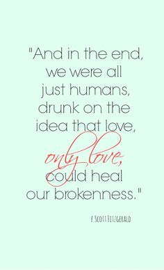 F Scott Fitzgerald Quotes About Love : quotes about loving quoted about love quotes about sex poems quotes ...