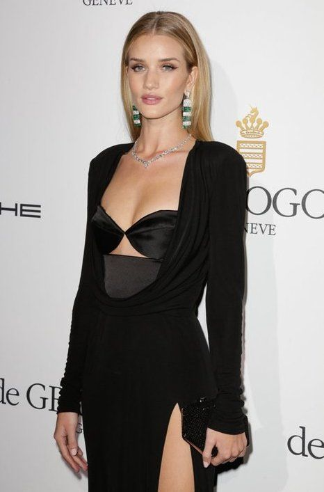 Rosie Huntington Whiteley | LA MODELLA MAFIA