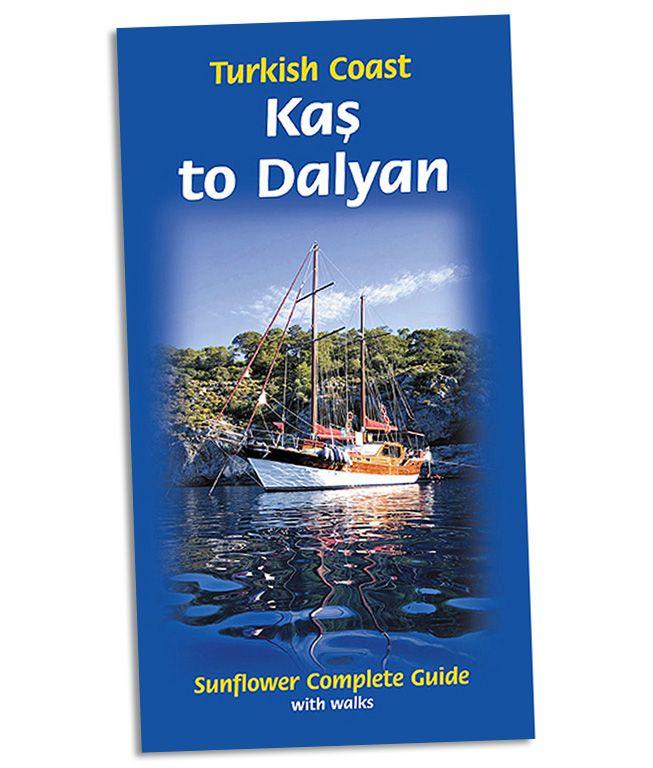 Turkish Coast Kas To Dalyan Turkei Reisen Turkische Riviera Reisefuhrer