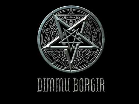 DIMMU BORGIR - The Sacrilegious Scorn (OFFICIAL MUSIC VIDEO) - YouTube