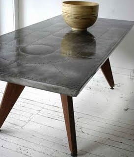 21 best zinc zeal images on Pinterest Dining room tables