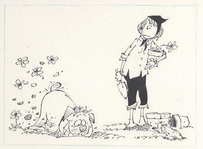 ILLUSTRATION ART: PAUL COKER, JR.