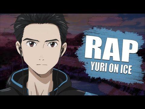 YURI ON ICE RAP  - Tras el Hielo | Briox MC - YouTube