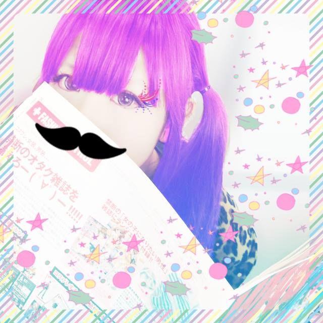 ツインテール少女を渋谷系に変身(2)|It is disguised as the Shibuya style in a twin tail girl.(2)  (スタンプ/フィルタ) iPhone:https://itunes.apple.com/jp/app/qtiie.jp/id687208189