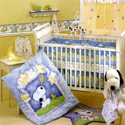 Snoopy Baby Room Decorations Ideas | Home Design Ideas