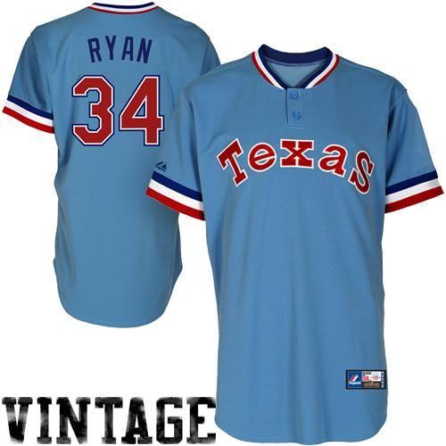 texas rangers jersey blue