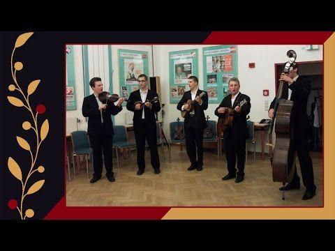 Fokos zenekar - Fényes csillag mutatja a hazámat