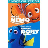 Finding Nemo / Finding Dory by Buena Vista Home Entertainment, Inc.