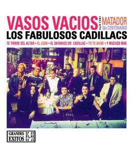 Siguiendo La Luna, a song by Los Fabulosos Cadillacs on Spotify