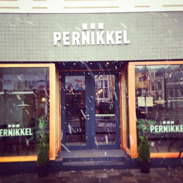 Pernikkel Groningen