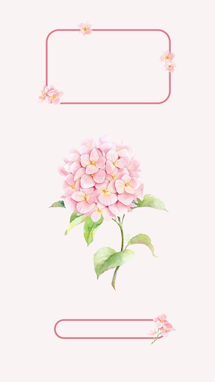 Обои розовые на айфон 7