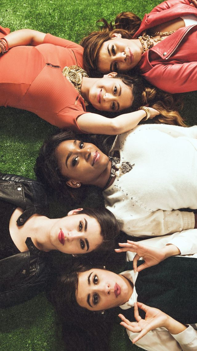 iphone wallpaper fifth harmony | Tumblr