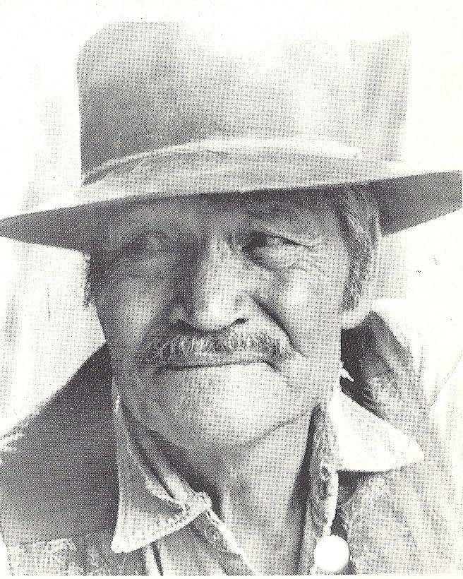 great-great uncle Carrol Kemp