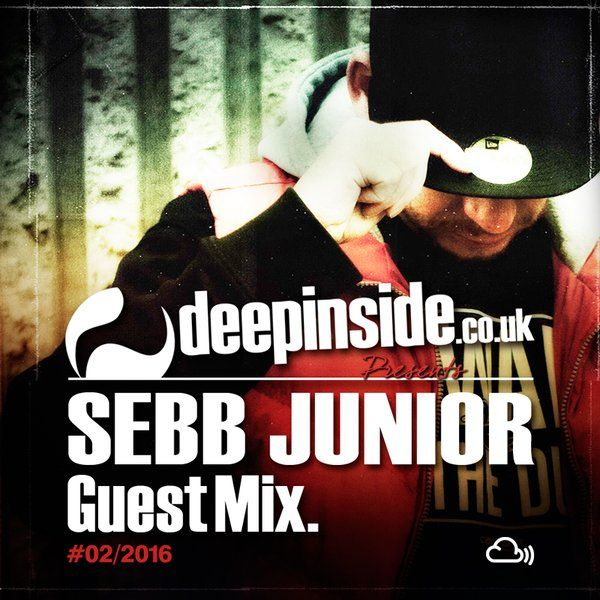"""Check out """"DEEPINSIDE presents SEBB JUNIOR (Exclusive Guest Mix)"""" by DEEPINSIDE Official on Mixcloud #SEBBJUNIOR #DEEPINSIDE #House #GuestMix #Mixcloud #Radio"""