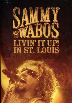 Sammy Hagar: Live in St. Louis (DVD)