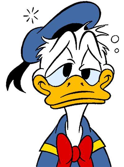 Donald Duck Clip Art | Clipart Panda - Free Clipart Images