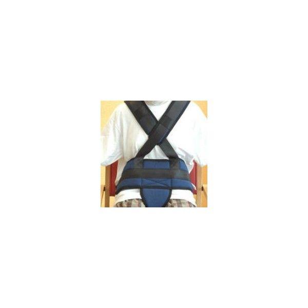 CINTURÓN COMPLETO - REF: ATV-028: Es un cinturón para ser utilizado en las sillas de ruedas, sillas normales y butacas.
