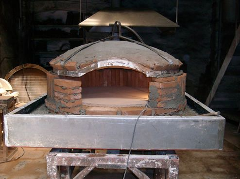32 best images about oven wood project on pinterest for Forno a legna per pizza fai da te