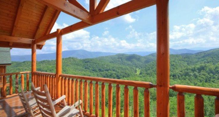 4 Things We Love About Vacationing at Wears Valley Cabin Rentals