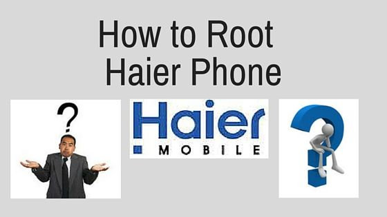 This Article will provide you Instructions to root Haier HT – I859 with Kingroot and we provide you all rooting methods and USB drivers for your phone. you can use this guide line if you have  2- 6 (jellybean,kitkat,lollipop,marshmallow) android version And also this article will be fo...