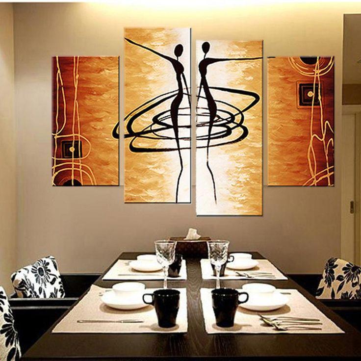 Oltre 25 fantastiche idee su disegni astratti su pinterest - Idee per quadri moderni ...