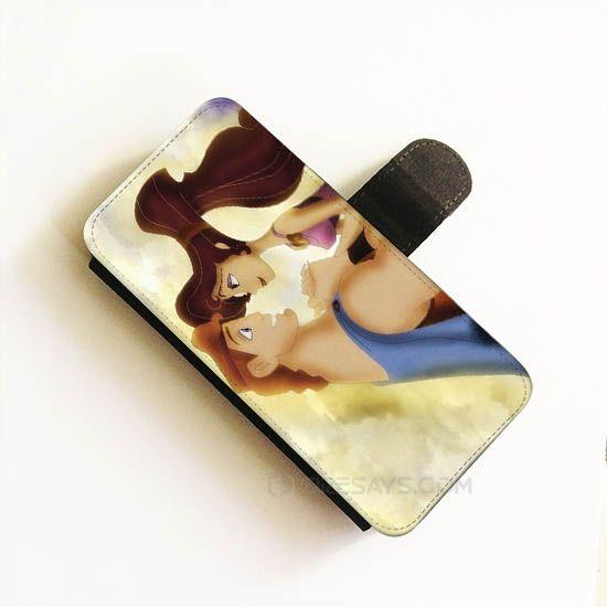 hercules and meg amazon wallet, samsung galaxy phone case     Buy one here---> https://siresays.com/Customize-Phone-Cases/hercules-and-meg-amazon-wallet-samsung-galaxy-phone-case/