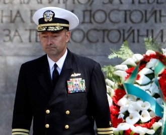 Interview: NATO Supreme Allied Commander on Syria and Soft Power