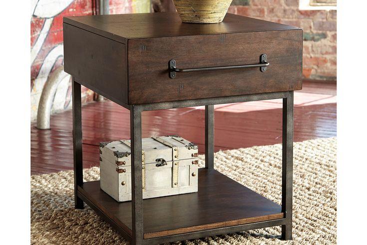 Starmore End Table   Ashley Furniture HomeStore