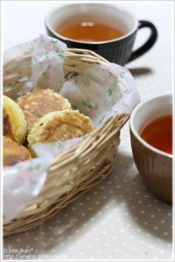 「HM使用☆フライパンで作る大判焼き」ちるちる | お菓子・パンのレシピや作り方【corecle*コレクル】
