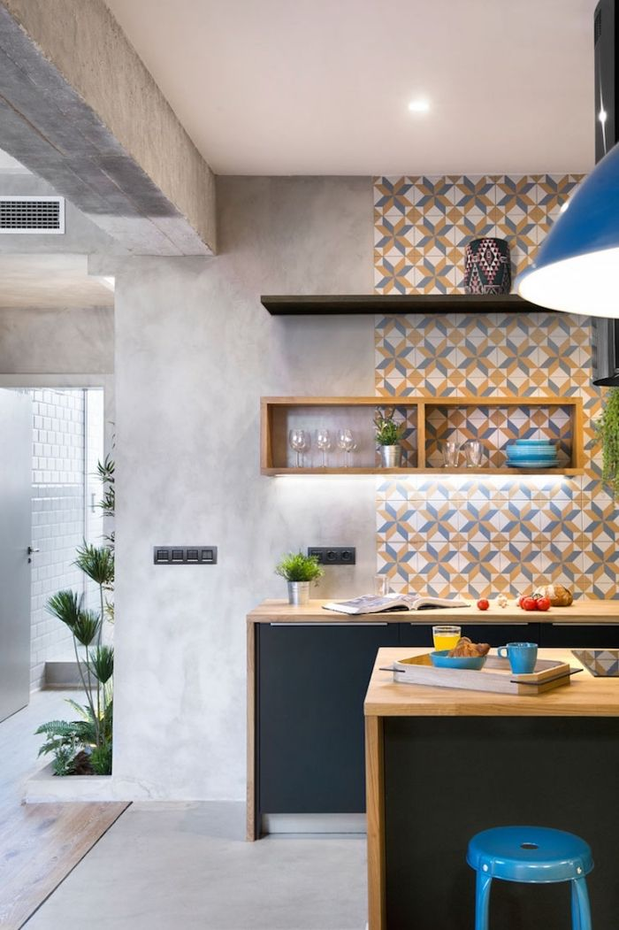 33 best idée salon images on Pinterest | Living room, Wall paint ...