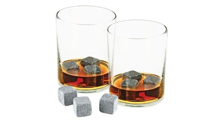 Glacier Rocks from Hugh Acheson / Cools drinks without watering them down >> Love the idea of these, wonder how well they work? (Sign-up site): Cools Drinks, Glacier Rocks, Gift Ideas, Fun Drinks, Gift Ideaz, Cool Drinks, Whisky Stones, Favorite Drinks, Teroforma Whisky
