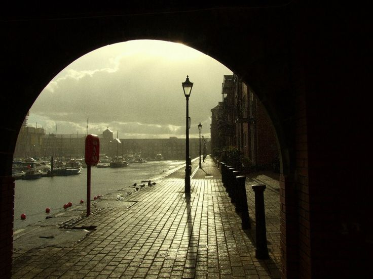 Swansea, Marina