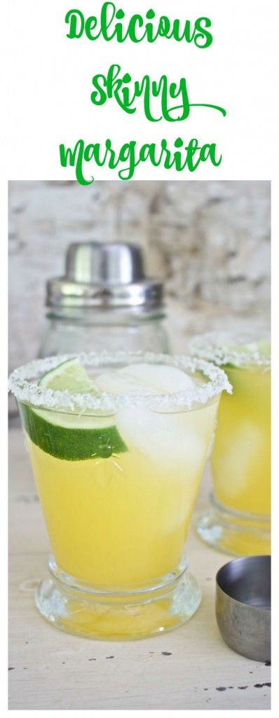 Skinny Margarita Recipe. Margarita recipe. Healthy margarita. Cinco de Mayo recipe. Cinco de Mayo Margarita. Cinco de Mayo Skinny Margarita. Mexican Margarita. Mexican recipe. Cocktail recipe.Mexican cocktail.