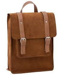 mochilas de cuero hombre - Buscar con Google
