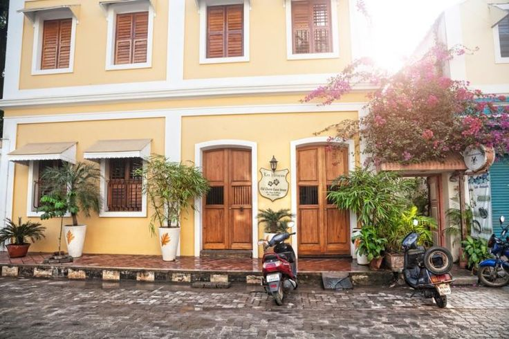 10 things to do in Pondicherry