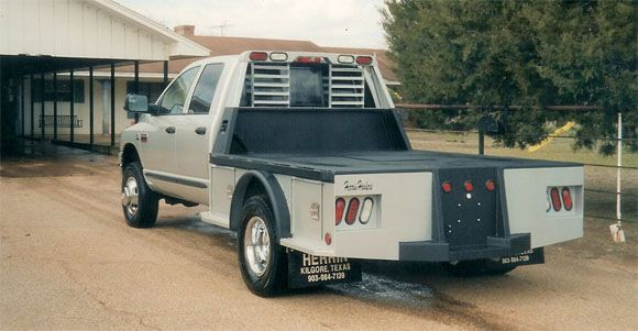 Truck Bed Slide Out Tool Box >> Western Hauler Truck Beds | Malaysiaminilover | Toy Hauler