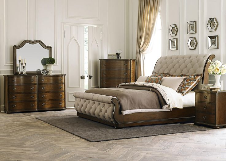 cotswold king bedroom group at royal furniture designed by liberty furniture