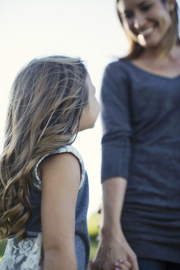 How to the Mom Your Strong-Willed Child Needs You to Be