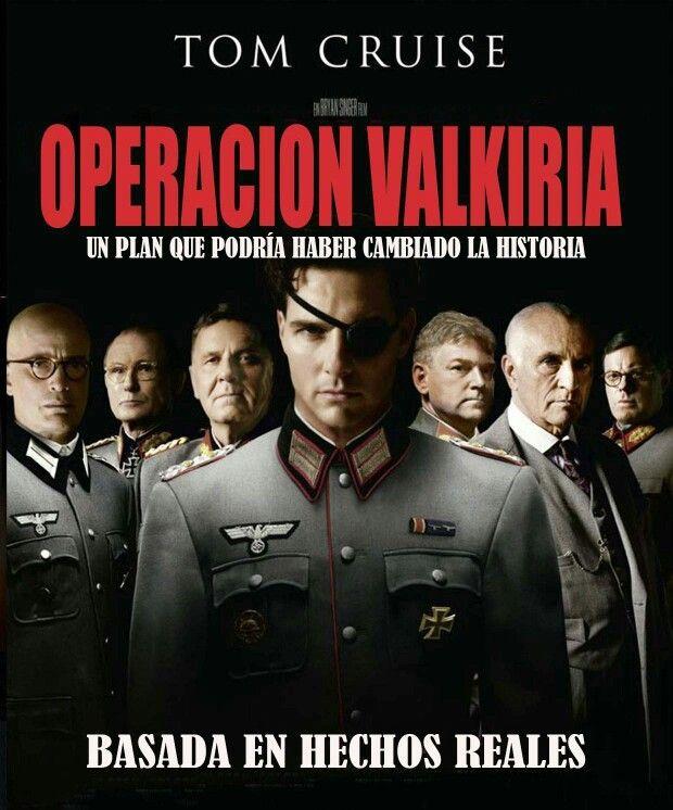 § Operación Valkiria