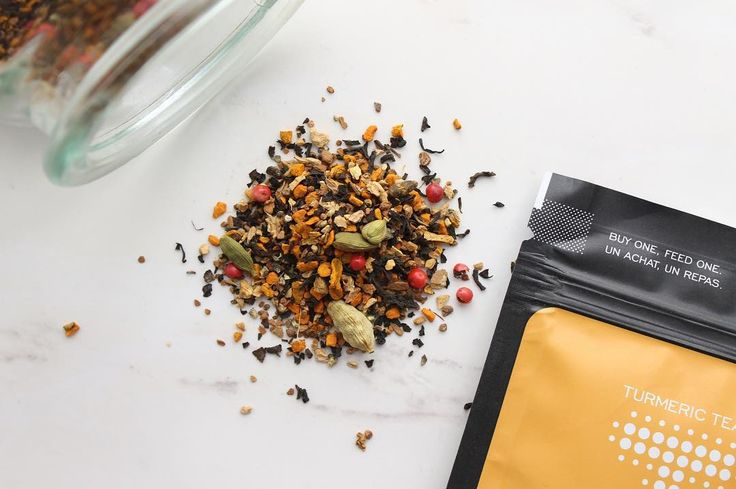 Do you know what's in your tea? Unfortuantely too many teas contain toxic chemicals leftover from the pesticides used in conventional farming practices. These toxins are harmful to your health & the health of our planet. To avoid this, look for #organicteas to ensure your teas are #toxicfree - all of our #turmericteas are certified organic which means all of our ingredients and production processes have been thoroughly audited by a third party. Click to read more on our Instagram!