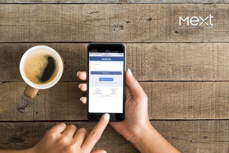 Na sociálních sítích trávíme stále více času i generace nad 34 let.  https://www.mext.cz/blog-digital-presence-management/clanek/na-socialnich-sitich-travime-stale-vice-casu