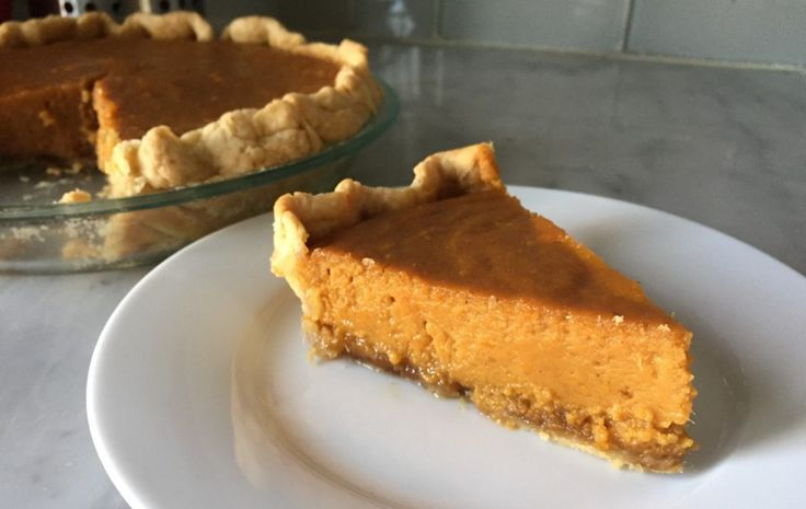 Here's how to make Patti LaBelle's sweet potato pie at home - The Washington Post