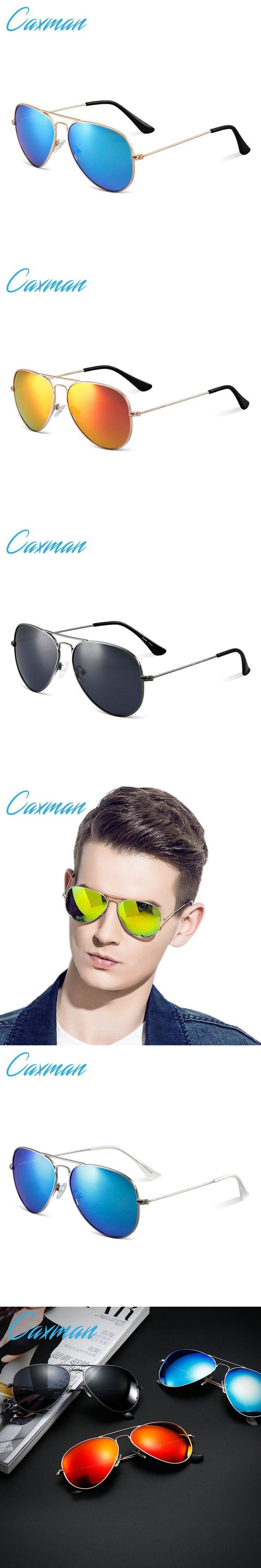 aviator men sunglasses polarized oculos de sol masculino mirror sunglasses 2017 vintage retro sun glasses for men
