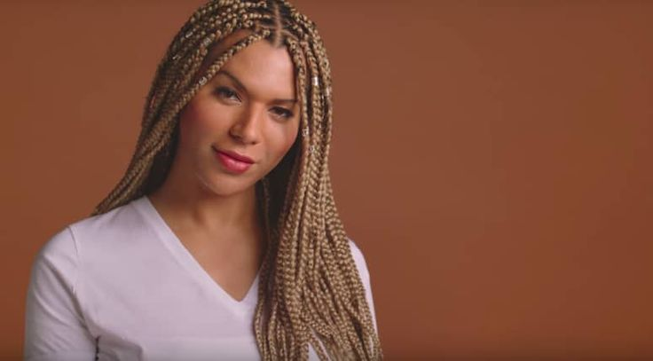 The cosmetics giant dismissed Munroe Bergdorf over a Facebook post about structural racism.