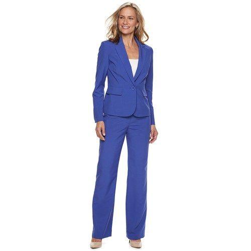 d435f81afe Women s Le Suit Jacket   Pant Suit