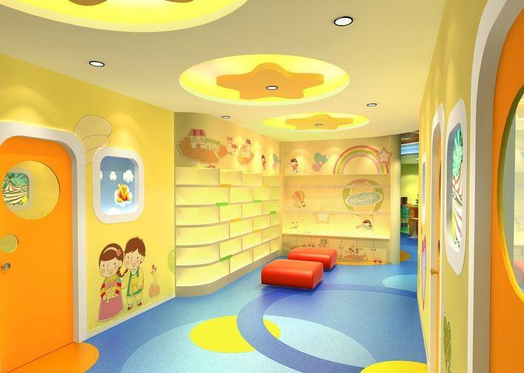Modern Preschool Classroom Furniture ~ Kindergarten modern buscar con google