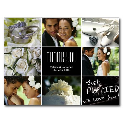 Wedding Postcards | WebNuggetz.com