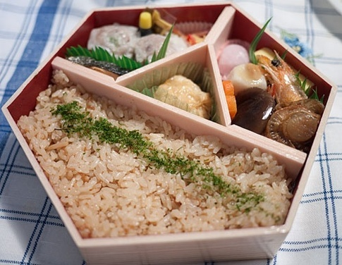 8 best bento ekiben images on pinterest japanese food bento food what are the most beautiful dishes you have ever tried quora ccuart Gallery