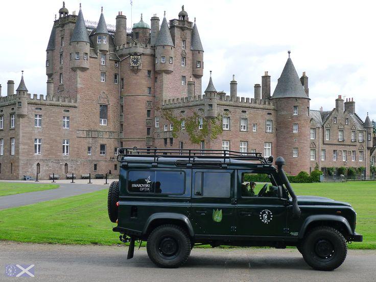http://www.glamis-castle.co.uk