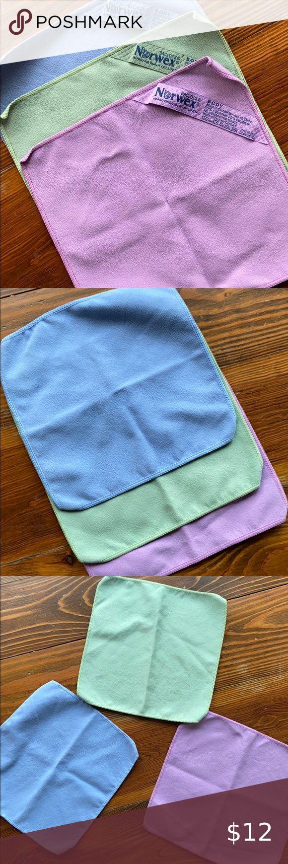 Norwex Body cloth in 2020 Norwex body cloths, Body